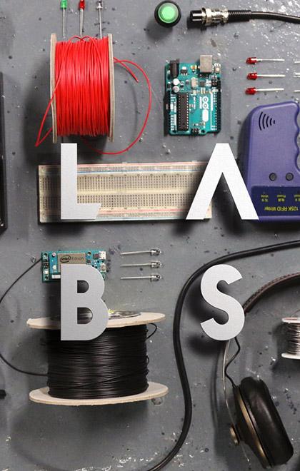 Red Ninja Labs – Branding and Identity