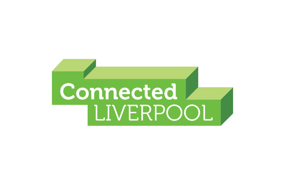 Connected Liverpool - Branding & Identity