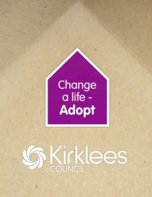 Kirklees Council Adoption Video