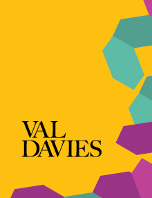 Val Davies Business Marketing Design